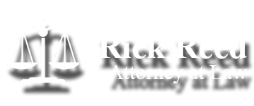Rick Reed Attorney